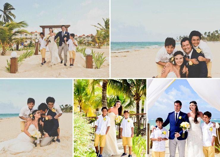 Bride: Dayan Castro