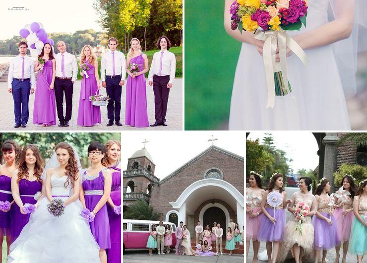 WEDDING PLANNER... <3