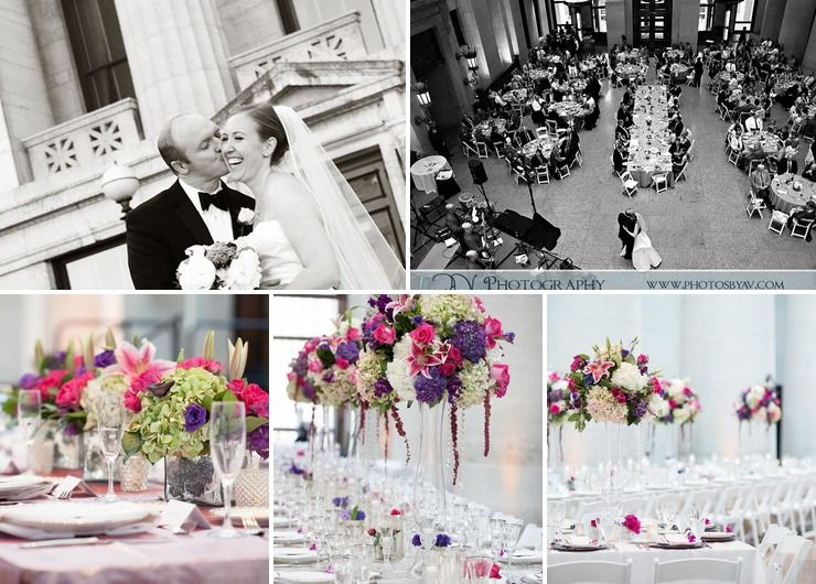 2015 Weddings at the Ohio Statehouse