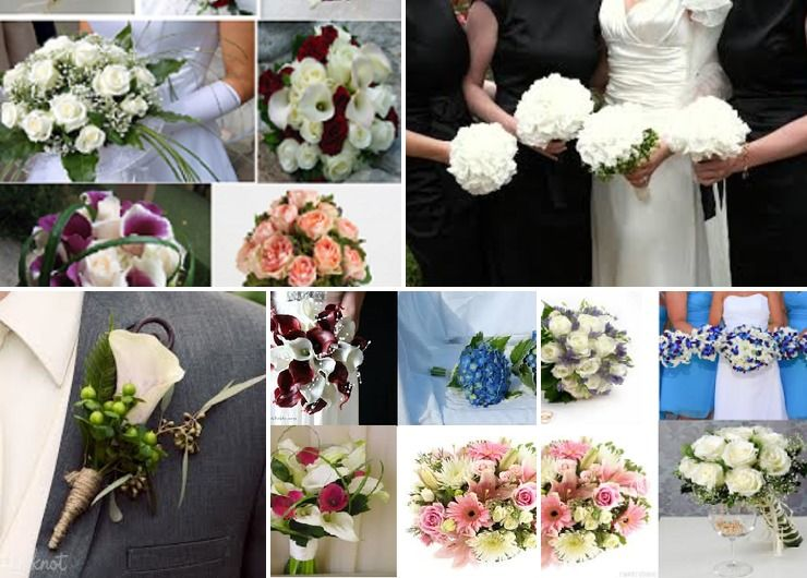 Sedge Garden Florist - Wedding Central