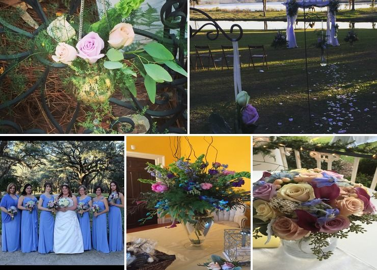 Pasco~McConnel Wedding Dec 5,2015