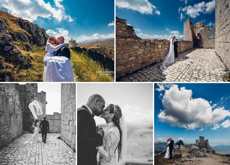 Wedding in Abruzzo Italy