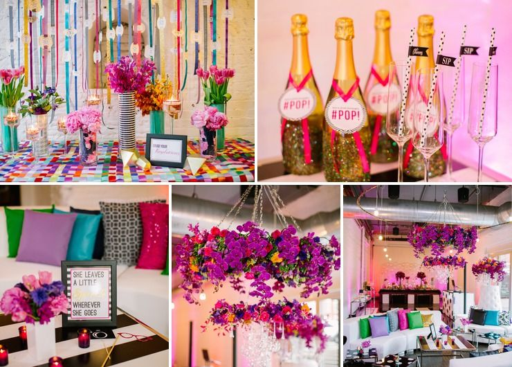Kate Spade New Year's Eve at Mattress Factory Museum