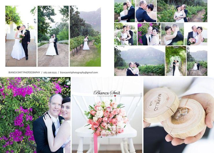 Ivan & Mari's Wedding Day