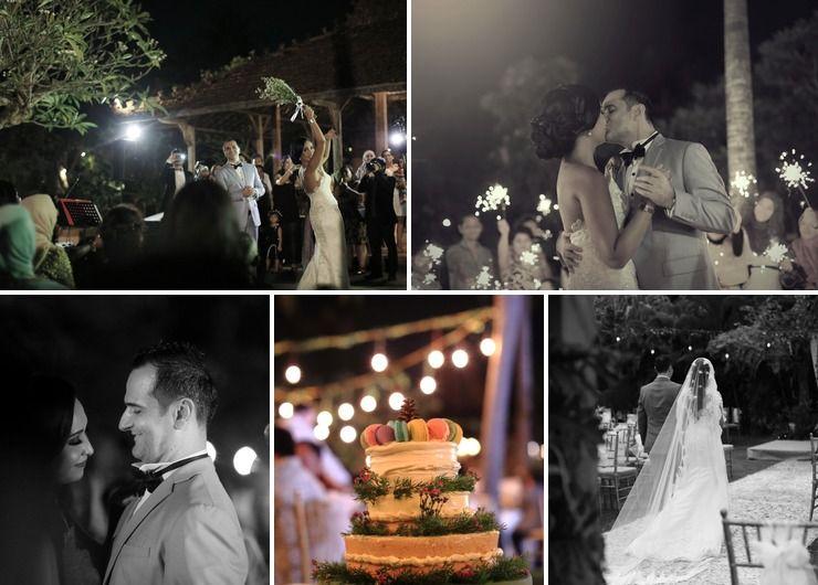 Masita & Antonio's Wedding