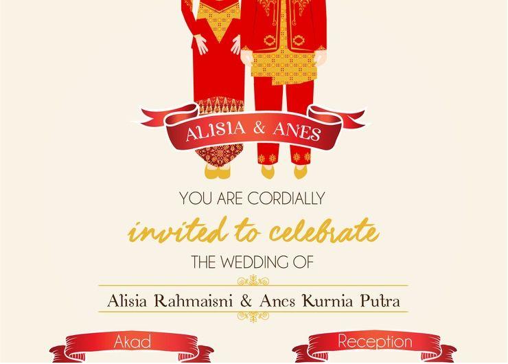 e invitation