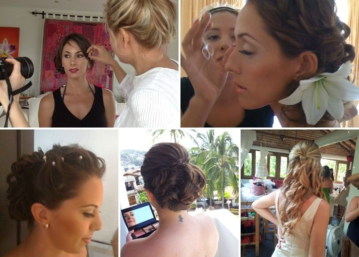 Vallarta Bridal Beauty