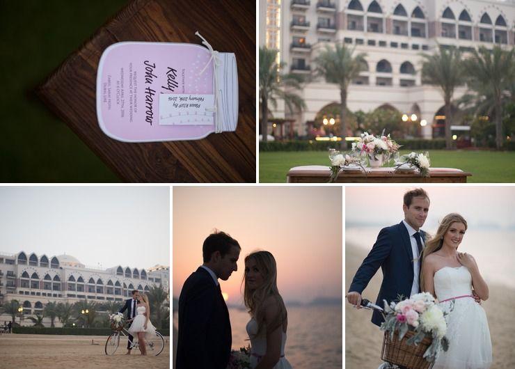Destination Wedding - Dubai