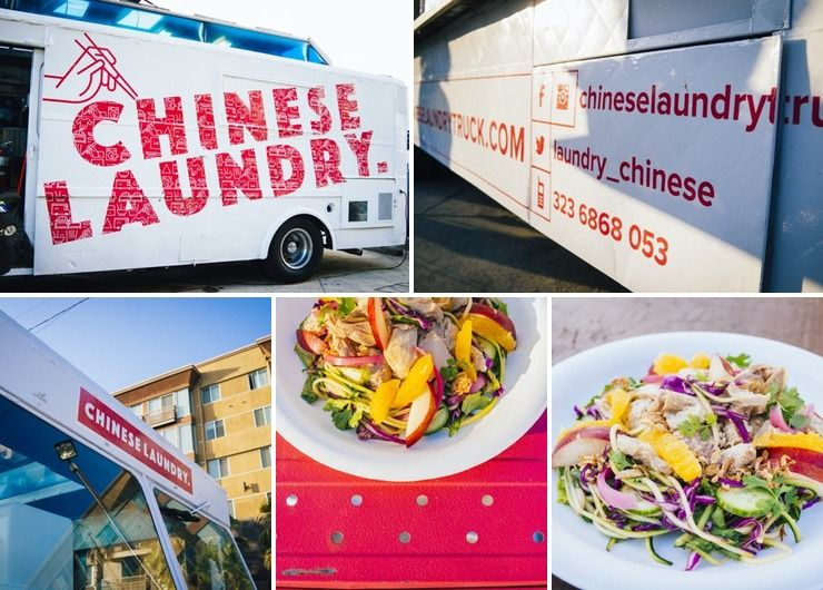 From Exclusive Private Events to Street Food