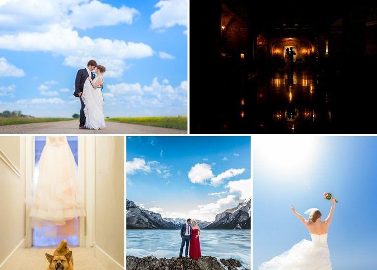 Wedding & Engagement Images