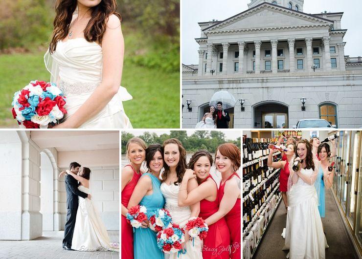 Topeka / Manhattan / Lawrence Weddings