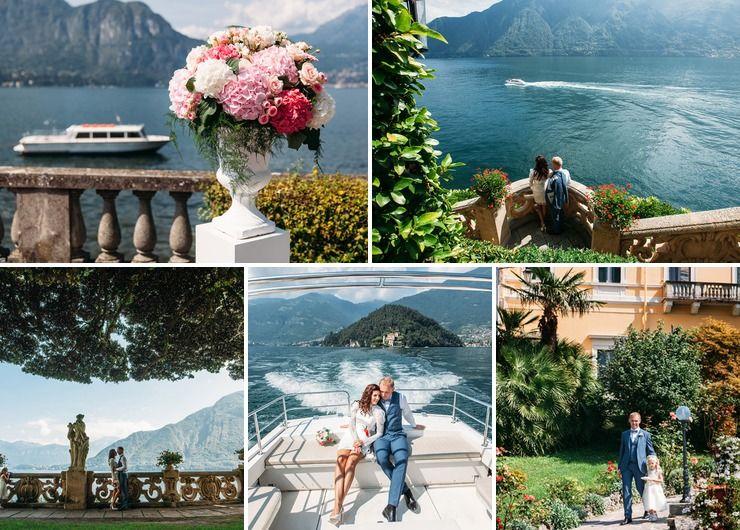 Italy. Como