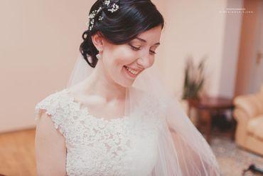 Long wedding hairstyles