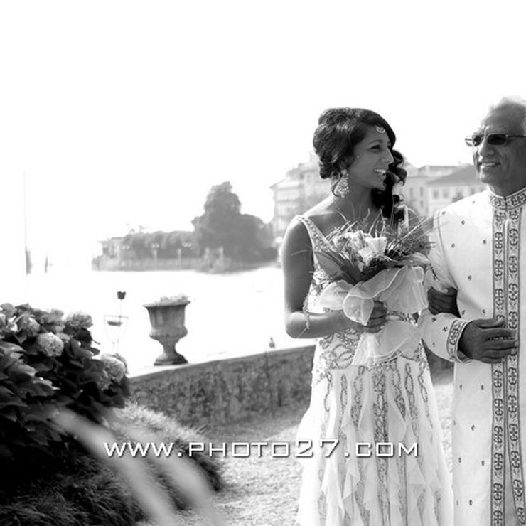 Piemonte weddings