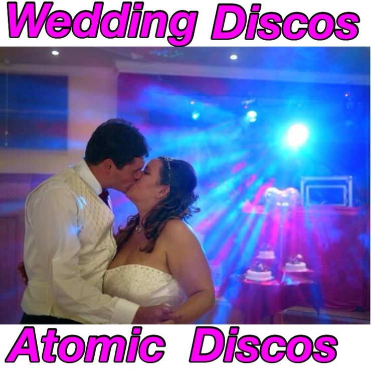 Wedding Dj in birmingham