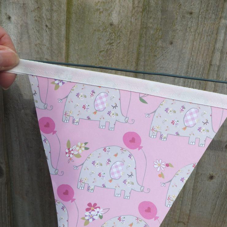 Ellie paper bunting