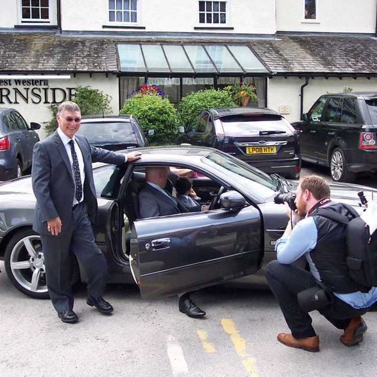Aston Martin V12 GT