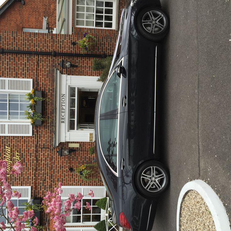 Marlow Wedding Car