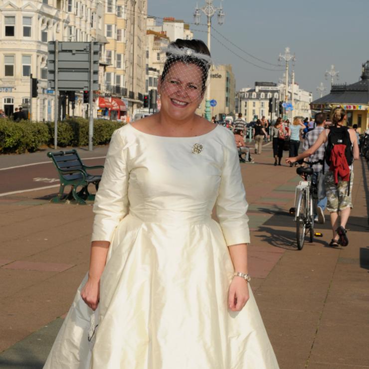 Melanie Roberts dresssmaker
