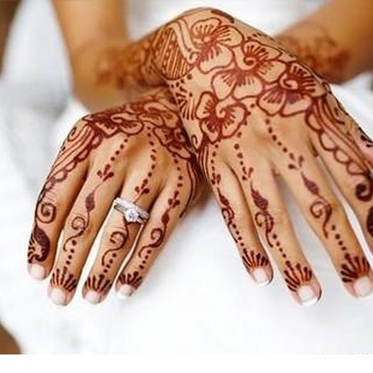 Natalie Wedding, Henna, Beach Wedding, Boracay, Tattoos, Makeup, Bachelorette