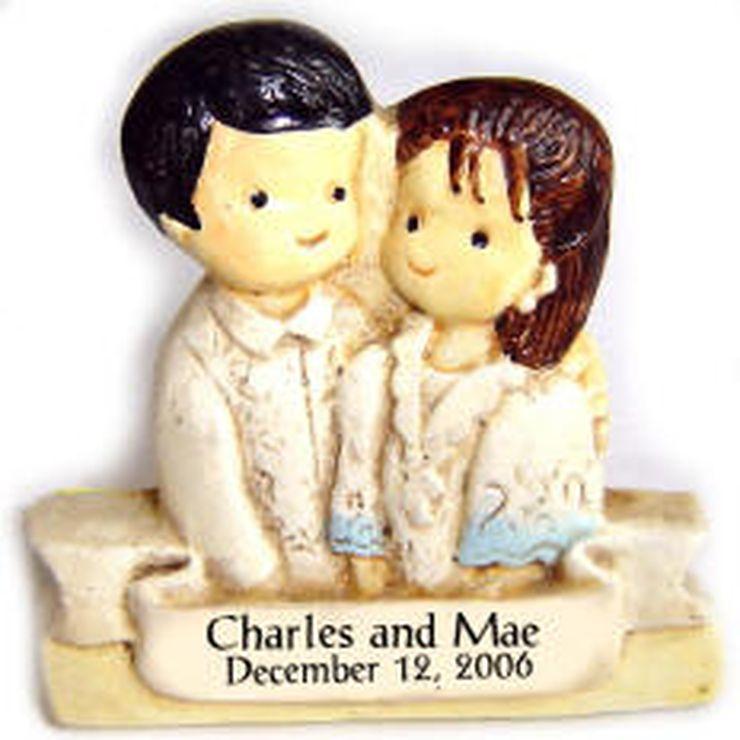 Mini Filipiniana Couple Giveaway