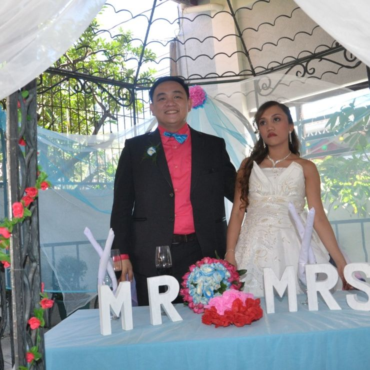 Catholic Wedding | Conde - Eres Nuptials | 10-27-14