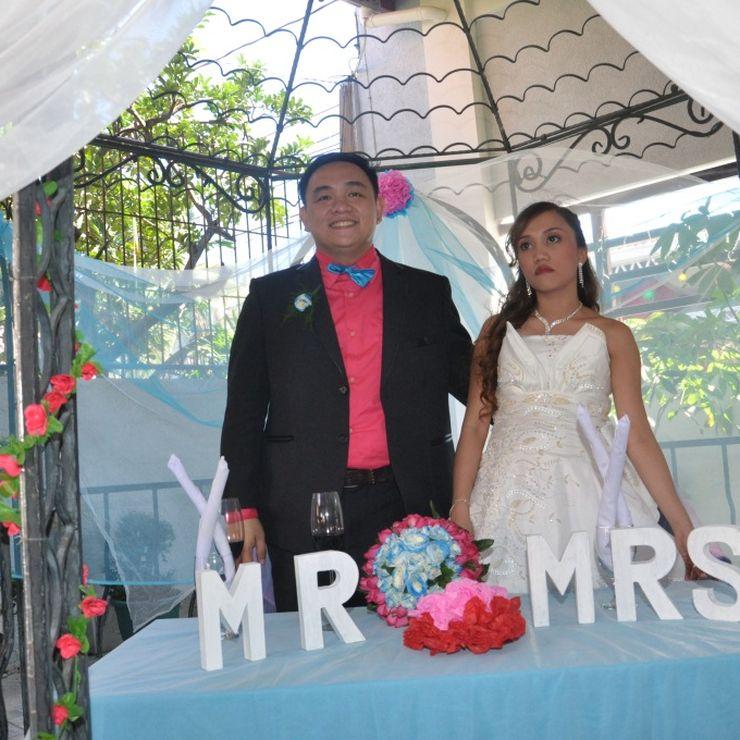Catholic Wedding | Conde - Eres Nuptials | 10-27-14