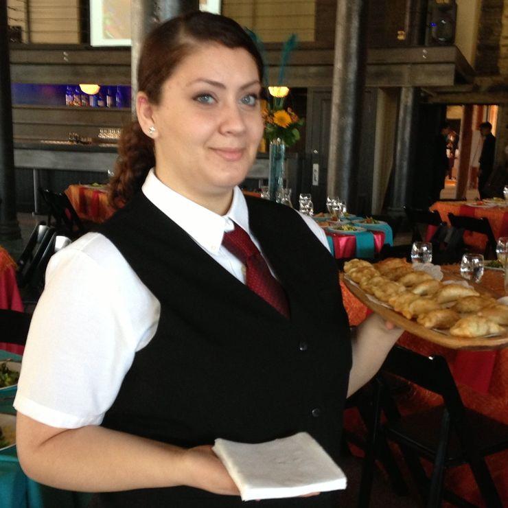 Celebrity Waiters