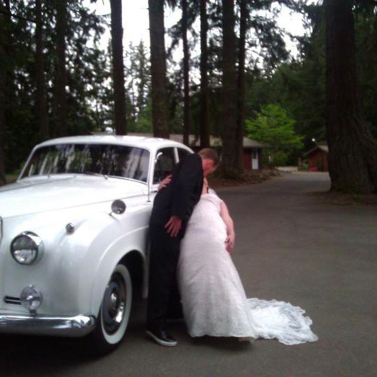 Jami & Ethan's wedding