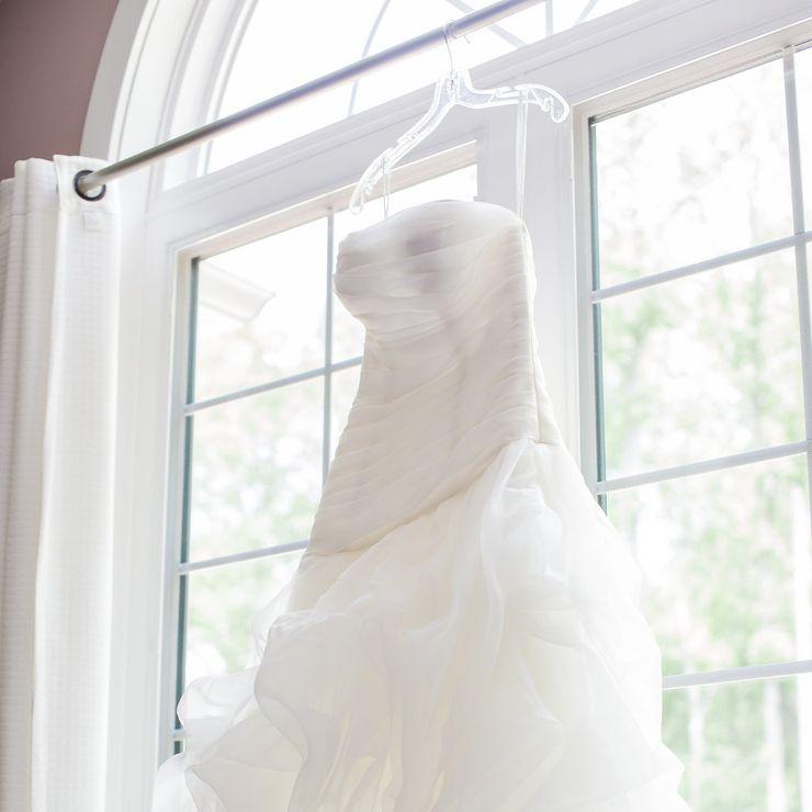 Krug Wedding and Reception