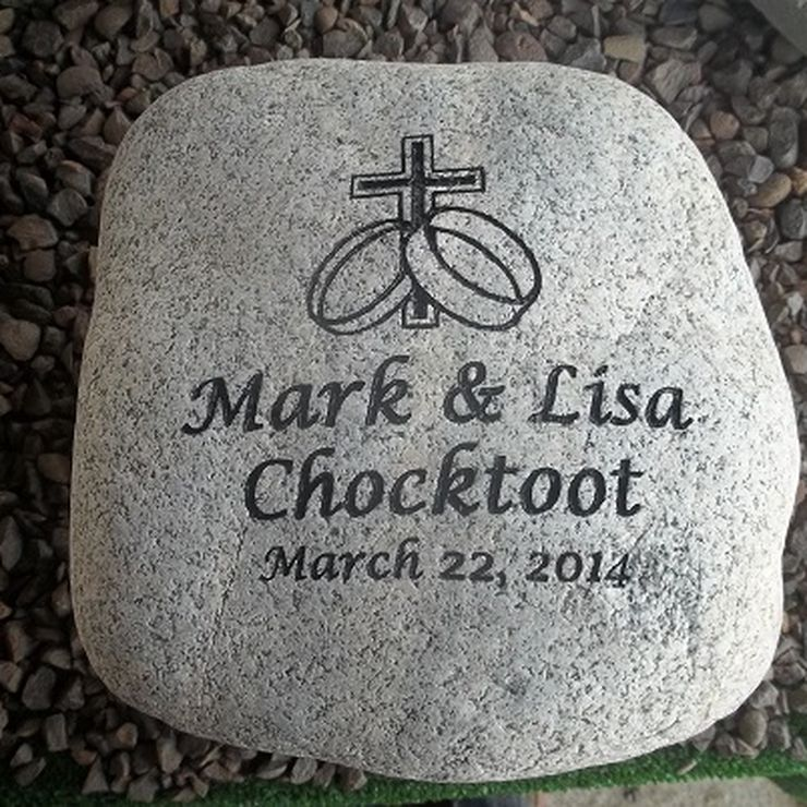 Mark & Lisa Chocktoot