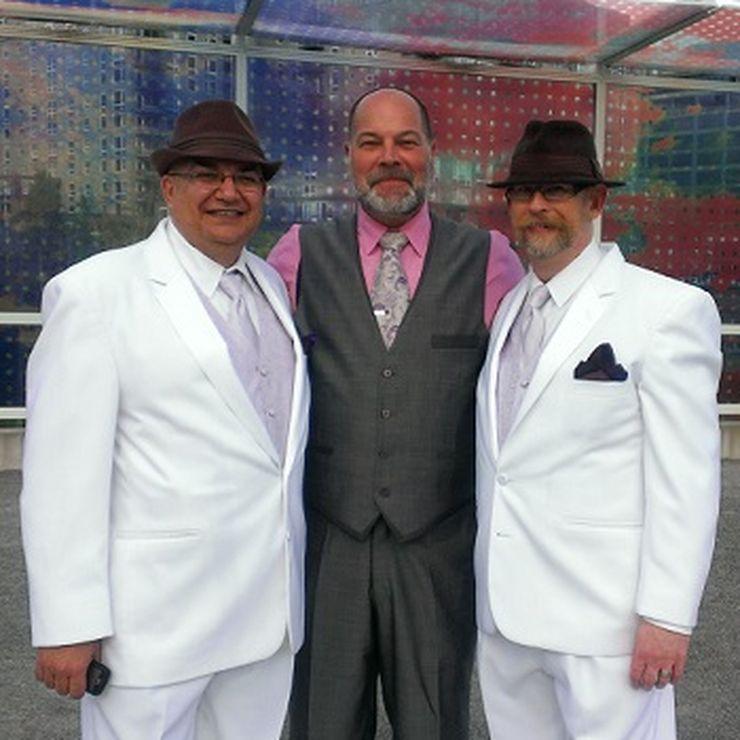 Elopement Weddings in Seattle