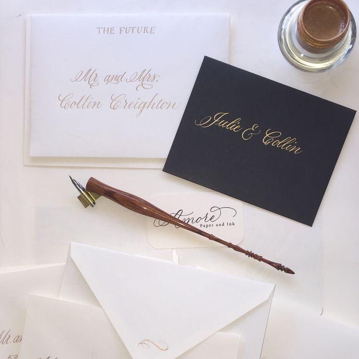 Tuscano/Seaver Wedding