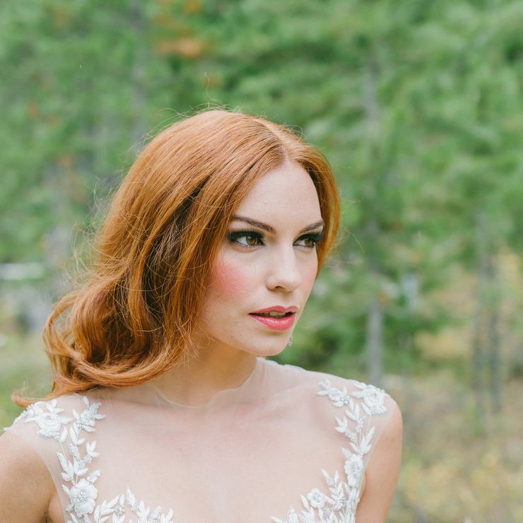 Rocky Mountain Bridal
