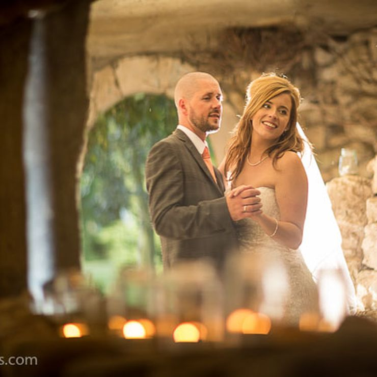 Woburn Wedding