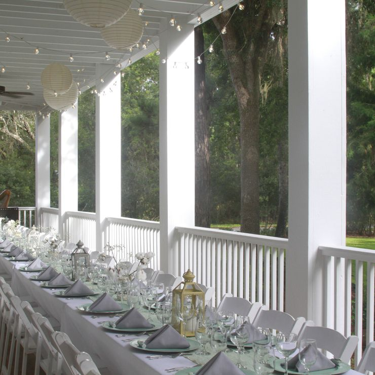 Southern Rehearsal Dinner