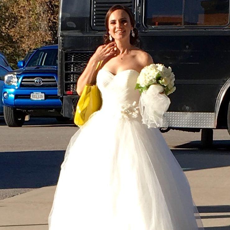 2015 wedding