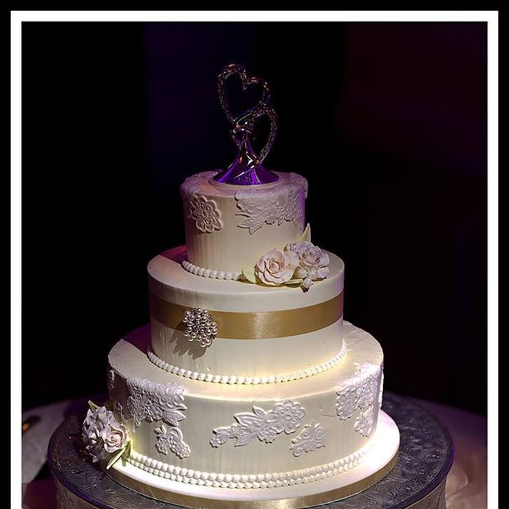 Eboni's cake