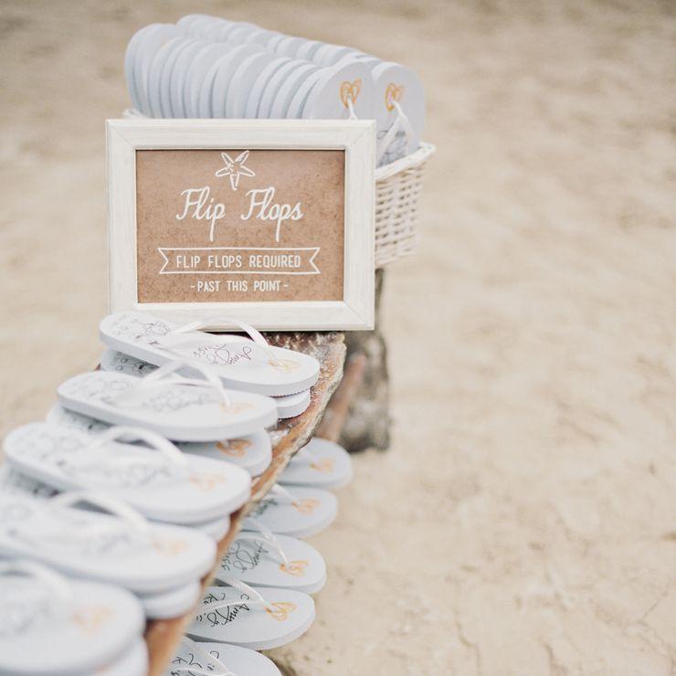 Amy and Russ's Wedding, Riviera Maya