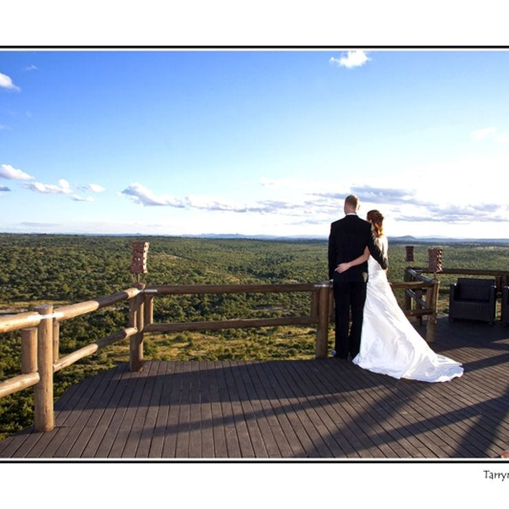 Ulusaba Wedding