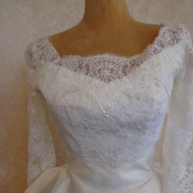 Gown Restoration