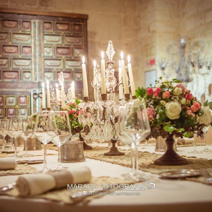 'Matrimonio da favola a TORRE DEL PARCO'