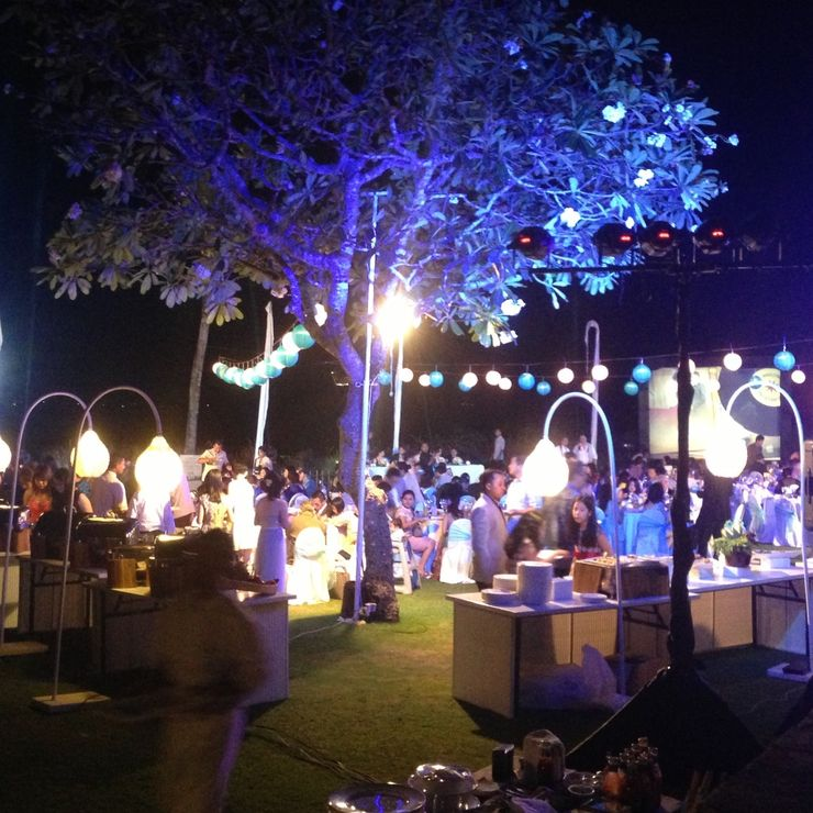 Arya & Ciska wedding, Ayana Resort & Spa, Jimbaran, Bali