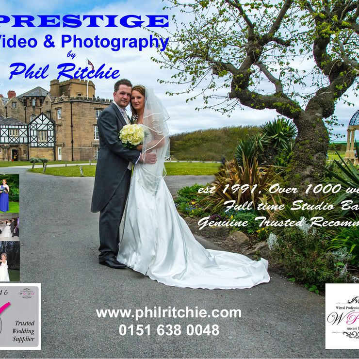 Prestige Video & Photography
