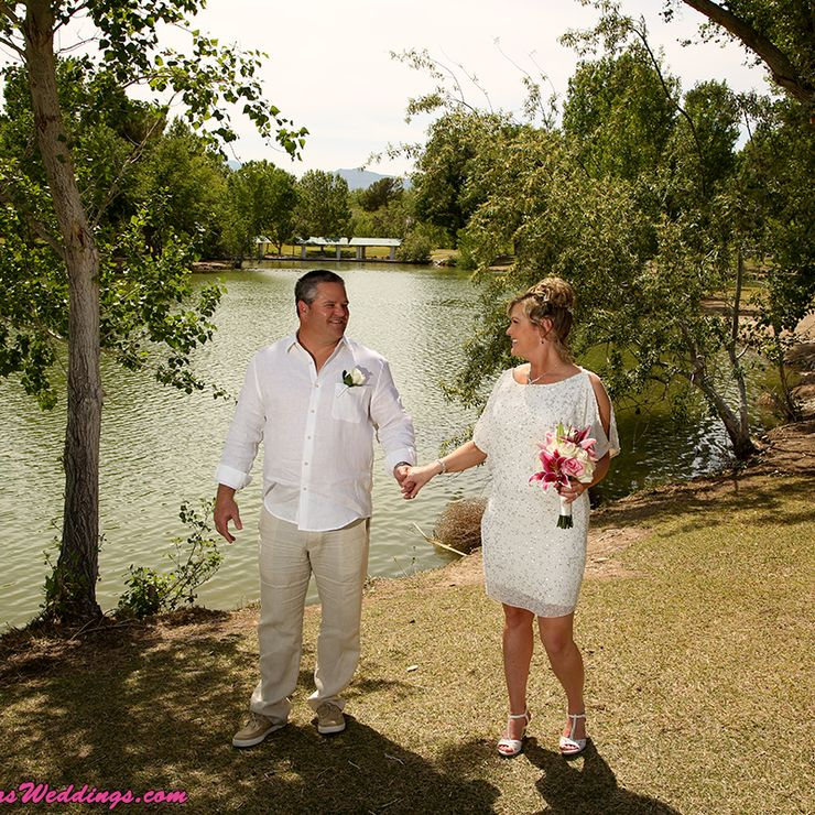 Lakeside Weddings