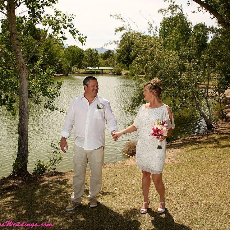 Lakeside Weddings