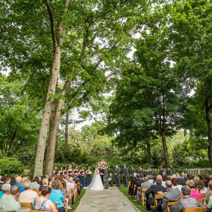 Belle Meade Plantation - Weddings
