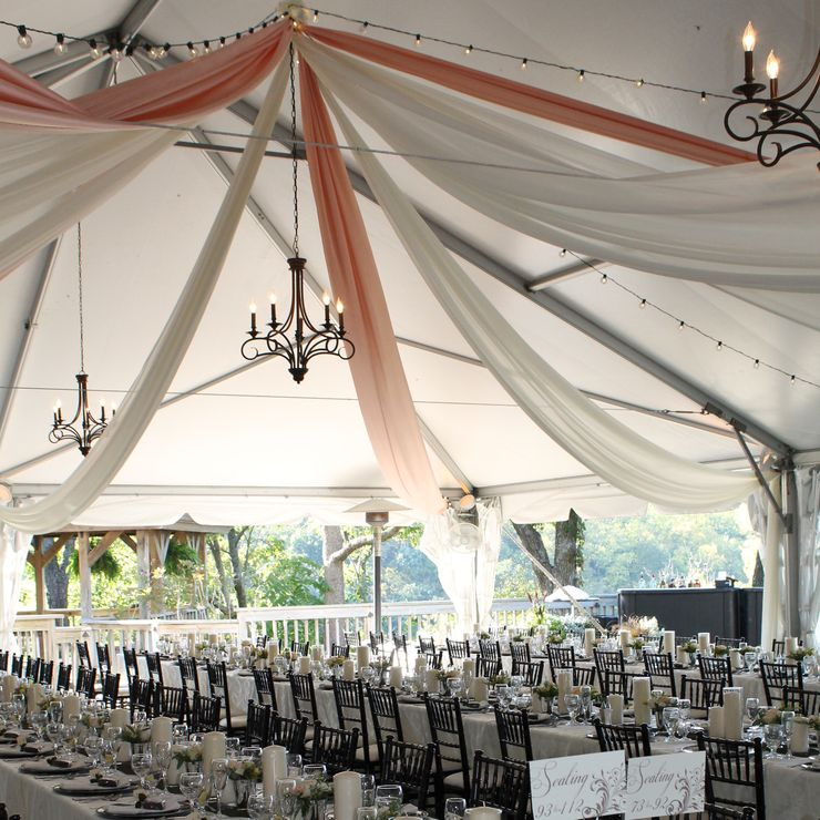 Chiavari Chairs from IDR