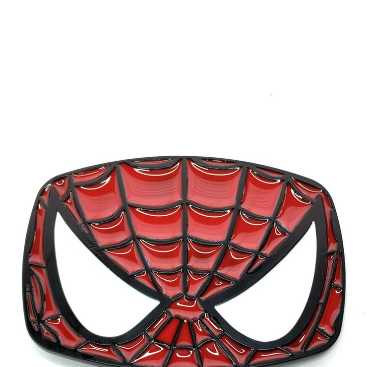Marvel Comics Belt Buckles