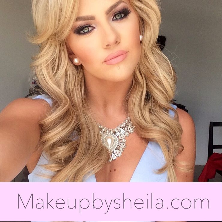 Makeup By Sheila